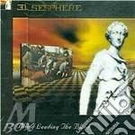 BLIND LEADING THE BLIND cd musicale di ELSESPHERE