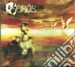 Kenos - The Craving cd musicale di Kenos