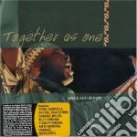 Gregg Kofi Brown - Together As One cd musicale di BROWN GREGG KOFI