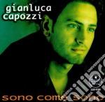 Gianluca Capozzi - Sono Come Sono cd musicale di CAPOZZI GIANLUCA