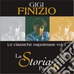 Gigi Finizio - La Storia Parte 6 Le Classich cd musicale di FNIZIO GIGI