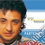 Gigi Finizio - Partenope cd musicale di FINIZIO GIGI