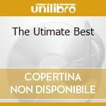THE UTIMATE BEST cd musicale di FELLINI/ROTA