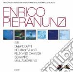 THE COMPLETE REMASTERED RECORDINGS ON BL  cd musicale di Enrico Pieranunzi