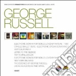 The complete remastered recordings on bl cd musicale di George Russell