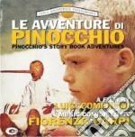 Fiorenzo Carpi - Le Avventure Di Pinocchio cd musicale di O.s.t. (carpi)