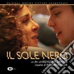 Wojciech Kilar - Il Sole Nero cd musicale di O.s.t. (kilar)