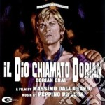 Peppino De Luca - Il Dio Chiamato Dorian cd musicale di O.s.t. (de luca)