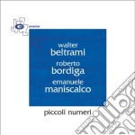 Walter Beltrami - Piccoli Numeri cd musicale di Walter Beltrami