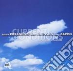 Enrico Pieranunzi - Current Conditions cd musicale di Pieranunzi johnson baron