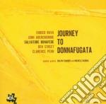 Salvatore Bonafede / Enrico Rava - Journey To Donnafugata cd musicale di Slvatore Bonafede