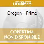 Oregon - Prime cd musicale di OREGON