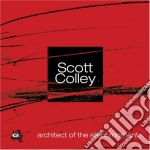 Scott Colley - Architect Of The Silent cd musicale di Scott Colley