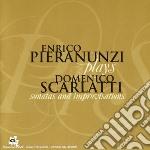 Enrico Pieranunzi Plays Scarlatti cd musicale di Enrico Pieranunzi
