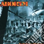 Aborym - Kali Yuga Bizarre cd musicale di ABORYM