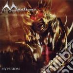 HYPERION                                  cd musicale di MANTICORA