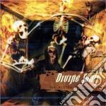 Divine Souls - Bitter Selfcaged Man, The cd musicale di Souls Divine