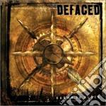 KARMA IN BLACK                            cd musicale di DEFACED