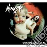 TON(E)S OF HATE cd musicale di NECRODEATH