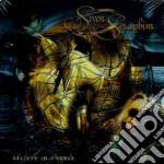 Seven Seraphim - Believ In Angels cd musicale