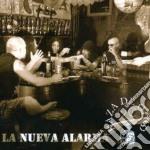 Raza De Odio - La Nueva Alarma cd musicale di RAZA DE ODIO