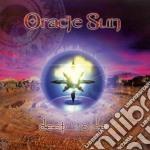 Oracle Sun - Deep Inside cd musicale di Sun Oracle