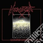 Necrodeath - Fragments Of Insanity cd musicale di NECRODEATH