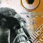 Oceans Of Sadness - Mirror Palace cd musicale di OCEANS OF SADNESS