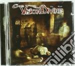 Vision Divine - The 25th Hour cd musicale di Divine Vision