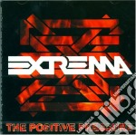 Extrema - The Positive Pressure cd musicale di EXTREMA