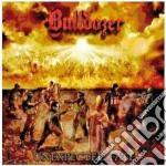 Bulldozer - Unexpected Fate cd musicale di BULLDOZER