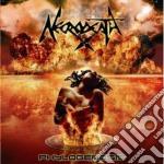 Necrodeath - Phylogenesis cd musicale di NECRODEATH