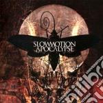 Slowmotion Apocalyps - Mothra cd musicale di Apocalypse Slowmotion