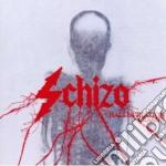 Schizo - Hallucination Cramps cd musicale di SCHIZO