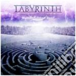 Labyrinth - Return To Heaven Denied Vol.2 cd musicale di LABYRINTH