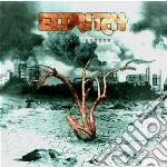 Eldritch - Gaia's Legacy cd musicale di Eldritch