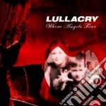 Lullacry - Where Angels Fear cd musicale di Lullacry