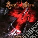 Sound Storm - Immortalia cd musicale di Storm Sound