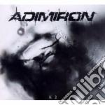 Adimiron - K2 cd musicale di Adimiron
