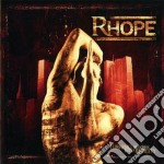 Rhope - Turning Maybes Into Reality cd musicale di Rhope