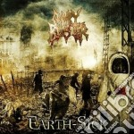 Gory Blister's - Earth-sick cd musicale di Blister Gory