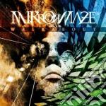 Mirrormaze - Walkabout cd musicale di Mirrormaze