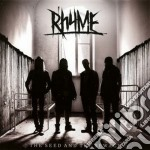 Rhyme - The Seed And The Sewage cd musicale di Rhyme