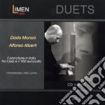 Il pianoforte in italia tra il jazz e il 900 cd musicale di Dado Moroni
