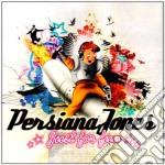 Persiana Jones - Just For Fun cd musicale di PERSIANA JONES