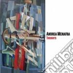 Andrea Menafra - Thoughts cd musicale di Menafra Andrea