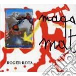 Roger Rota - Maqa Mat cd musicale di ROTA ROGER