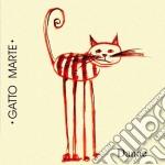 Gatto Marte - Danae cd musicale di GATTO MARTE