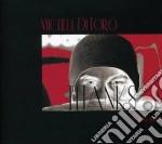 Michele Di Toro - Thanks Piano Solo cd musicale di Michele Di toro