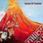 Francesco Pinetti Ensemble - Suono Di Fusione cd musicale di Francesco pinetti en